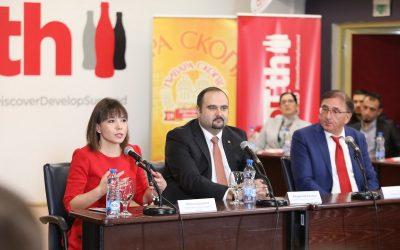 Пивара Скопје лансираше дигитална платформа за едукација на млади за полесно вработување