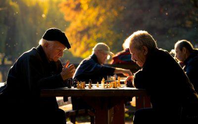 3-те одлики на луѓето кои имаат над 90 години
