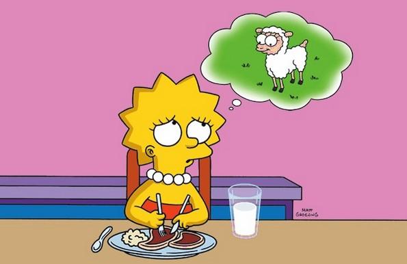 10 изненадувачки факти за вегетаријанците