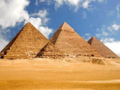 10 причини зошто можеби навистина постоеле напредни древни цивилизации