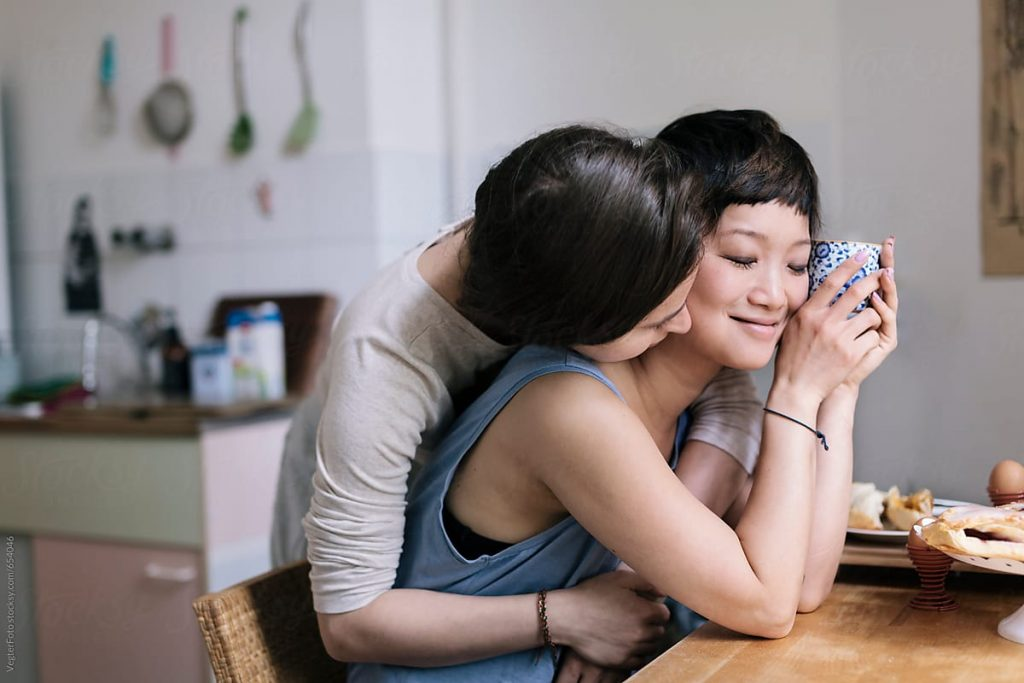 6 луѓе откриваат како ја одржале убавата фаза во долгата врска