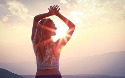 6 тешки, но неопходни вежби за развивање на љубовта кон себе
