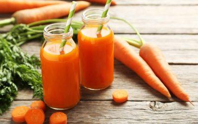7 причини зошто секое утро да пиете сок од моркови