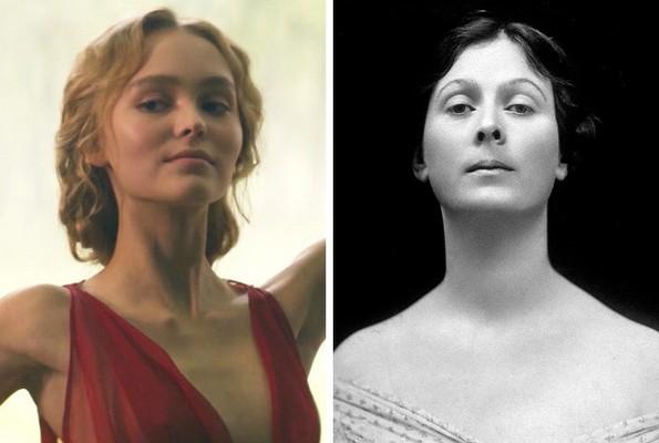 Како навистина изгледале силните жени што ги имате видено на филм?
