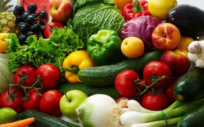 Истражување: Нема доволно овошје и зеленчук за сите да се хранат здраво