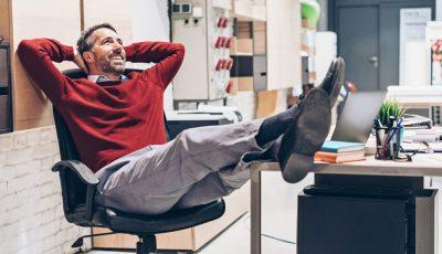 Истражување: Седењето не е новото пушење