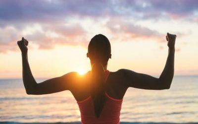 Како да ја вратите вашата надеж кога се чувствувате немоќно?