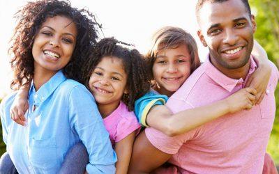 Како родителството ве прави одговорна личност?