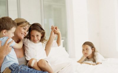 Мајките со три деца се најмногу изложени на стрес