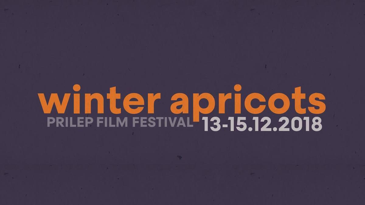 Третото издание на фестивалот на краток филм Winter Apricots во Прилеп