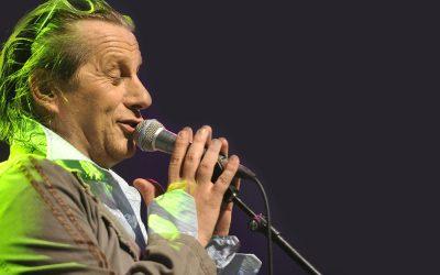 Двочасовен новогодишен концерт на Игор Џамбазов во Веро центар