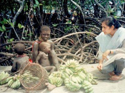 Контакт со Сентинелците, најизолираното племе во светот