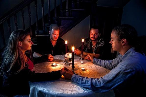 10 мрачни и езотерични окултни практики од минатото