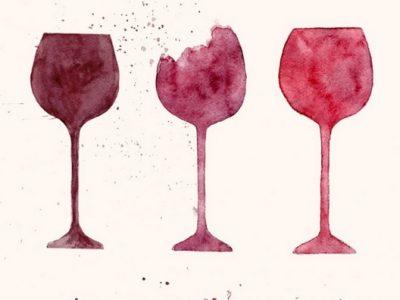13 интересни примени на виното што веројатно не сте ги знаеле