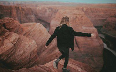 14 знаци дека сте поподготвени за иднината отколку што мислите