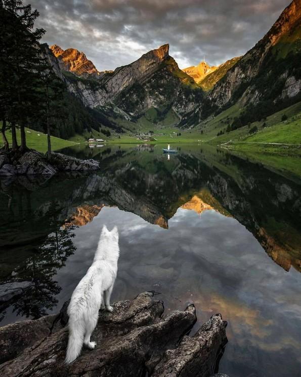 Најдобрите патувачки фотографии за 2018-та година