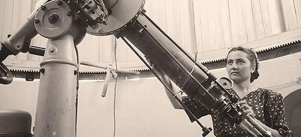 Научниците отфрлиле едно од најважните астрономски откритија бидејќи било направено од страна на жена
