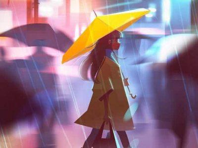 Шармантни илустрации ги доловуваат потценетите моменти на самотијата