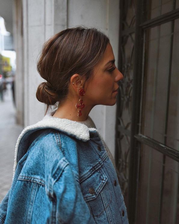 Заборавете на локните и плетенките: Најдобрата фризура за почетокот на 2019-та година