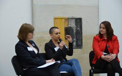 АмЧам презентираше универзални деловни принципи како основен предуслов за создавање на безбедна работна средина за жените