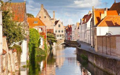 7 средновековни знаменитости во Европа што можете да ги посетите и денес