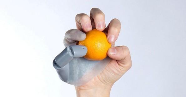 Трет палец: Протеза која ќе ги зголеми вашите природни способности