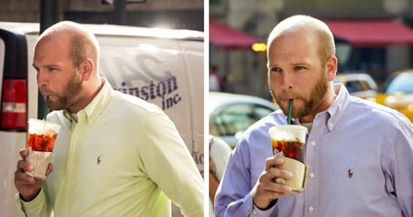 Фотограф 9 години фотографира луѓе кои одат на работа, а резултатот ќе ве натера да размислите