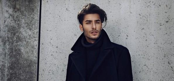 10-те најатрактивни мажи за 2018-та според луѓето ширум светот