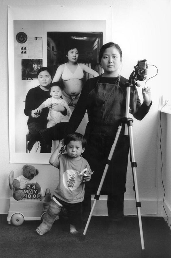 Мајка го документирала растењето на син ѝ цели 17 години, а резултатот ќе ве воодушеви