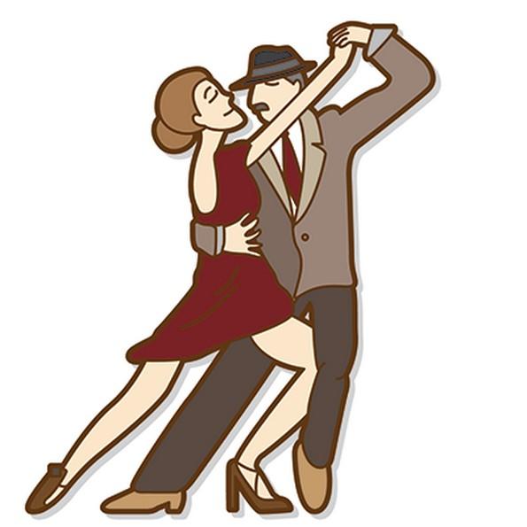 Одберете танц и дознајте нешто повеќе за себе