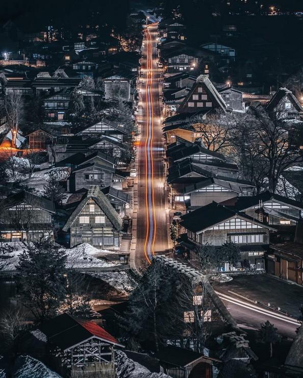 Уличен фотограф ја доловува уникатната убавина на Источна Азија