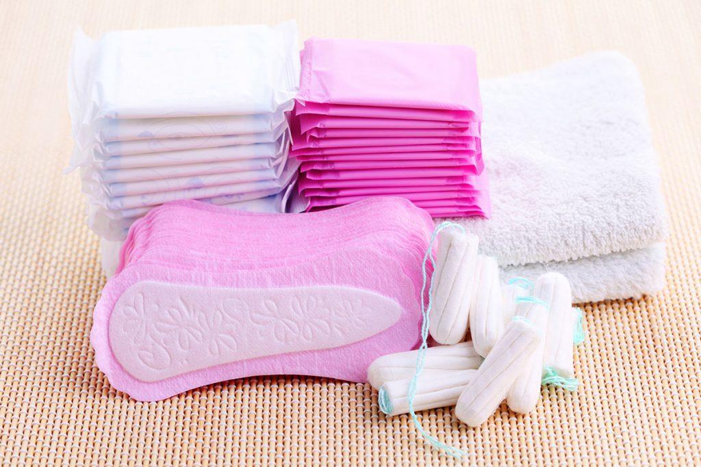 6 грешки што речиси сите девојки ги повторуваат за време на менструацијата