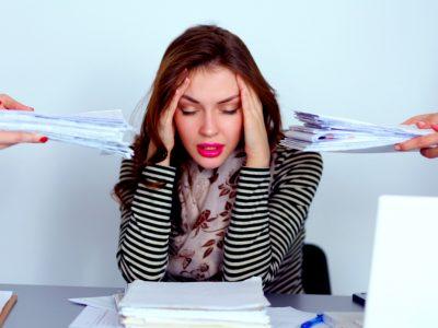6 нешта што можете да ги направите за да го намалите менталниот стрес