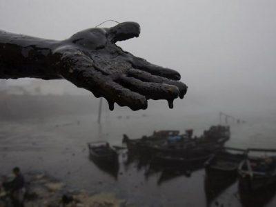 Фотограф од Кина исчезнал, а ова се неговите фотографии што власта не сака да ги видите