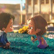 Иан: Краток анимиран филм инспириран вистинска приказна