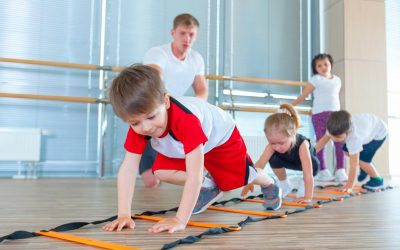 Кој спорт е најдобар за децата и за развивањето на нивните моторички способности?