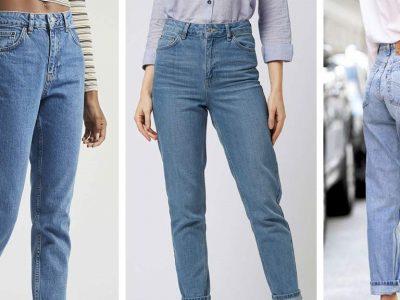Модели на фармерки што ќе бидат хит во 2019-та година