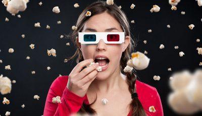 Што кажува за вас вашиот омилен филмски жанр?