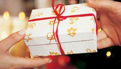 Зошто е толку тешко да се одбере добар подарок?