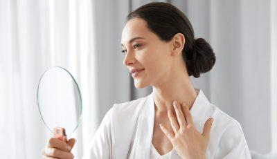Како до подмладувачки ефекти на лицето за кратко време?! Eucerin® Hyaluron-Filler ноќен пилинг и серум