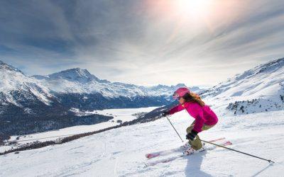 10 причини зошто скијањето е најдоброто нешто што можете да го направите за вашето тело