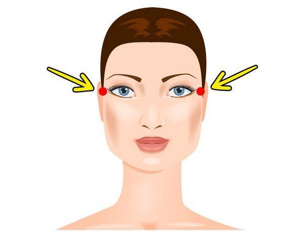 10 начини за брзо ослободување од главоболката