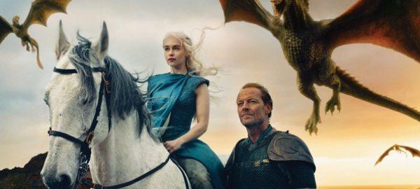 100-те најдобри ТВ серии на сите времиња