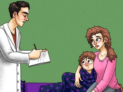 5 едноставни правила од лекарите за одгледување здраво дете