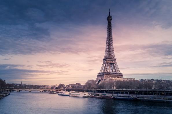 5-те најдобри европски дестинации за Денот на вљубените