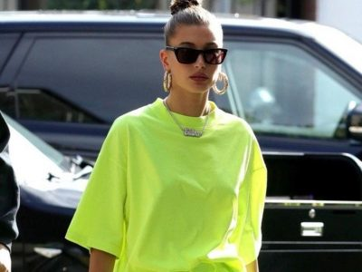 Најхрабриот моден тренд за 2019-та година: Дречливо зелена боја