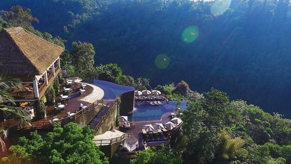 Неверојатни хотели од целиот свет во кои ќе сакате да останете засекогаш