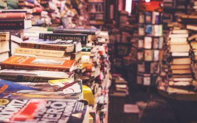 4 причини зошто да читате повеќе книги во 2019-та година