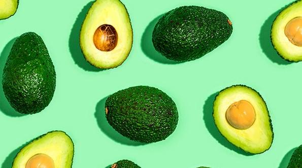 15 видови храна што можете да ги користите како природни продукти за убавина