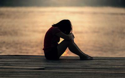 5 лаги што си ги кажувате по раскинувањето поради кои останувате со скршено срце